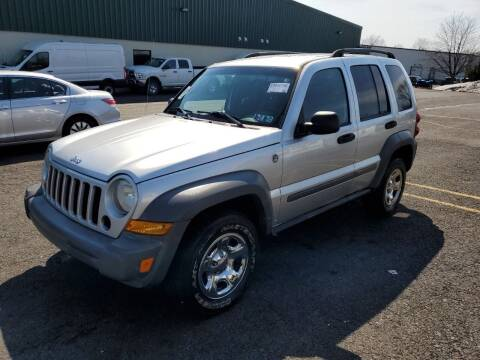 2005 Jeep Liberty for sale at Penn American Motors LLC in Emmaus PA