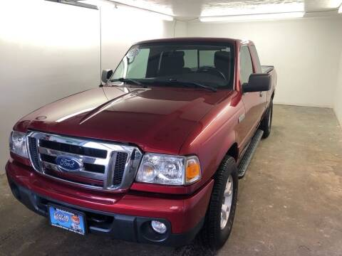 2011 Ford Ranger for sale at MR Auto Sales Inc. in Eastlake OH