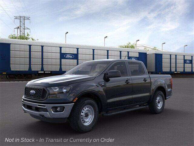 2021 Ford Ranger for sale in Tallahassee, FL