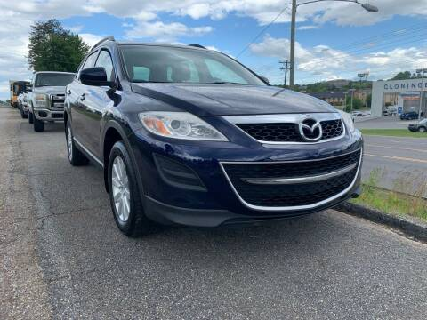 2010 Mazda CX-9 for sale at Hillside Motors Inc. in Hickory NC