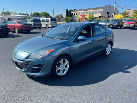 2010 Mazda MAZDA3 for sale at Fairview Motors in West Allis WI