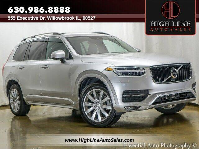 2017 Volvo XC90 for sale in Willowbrook, IL