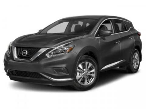 2018 Nissan Murano for sale at SPRINGFIELD ACURA in Springfield NJ