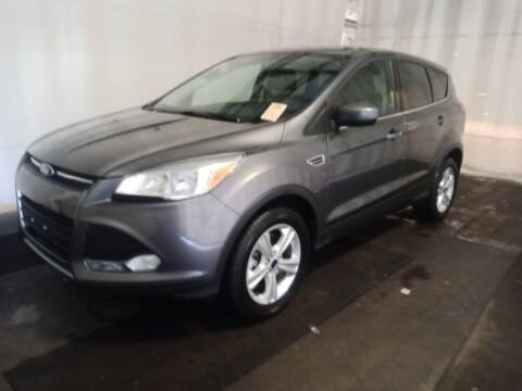 2013 Ford Escape for sale at Northwest Van Sales in Portland OR