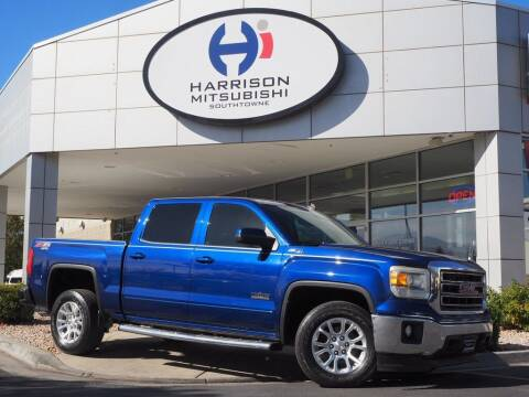 2014 GMC Sierra 1500 for sale at Harrison Imports in Sandy UT