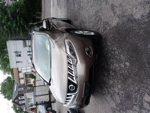 2010 Nissan Murano for sale at International Auto Sales Inc in Staten Island NY