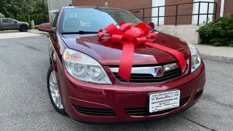 2008 Saturn Aura for sale at Speedway Motors in Paterson NJ