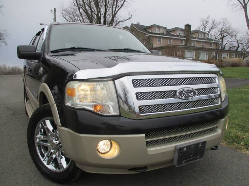 2008 Ford Expedition for sale at A+ Motors LLC in Leesburg VA
