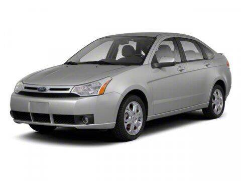 2010 Ford Focus for sale at Quality Toyota in Independence KS