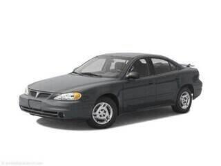 2003 Pontiac Grand Am for sale at Schulte Subaru in Sioux Falls SD