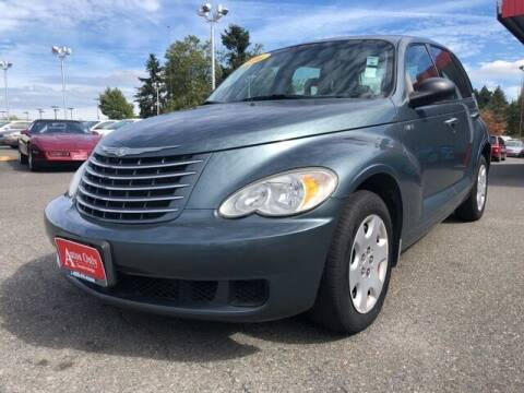 2006 Chrysler PT Cruiser for sale at Autos Only Burien in Burien WA