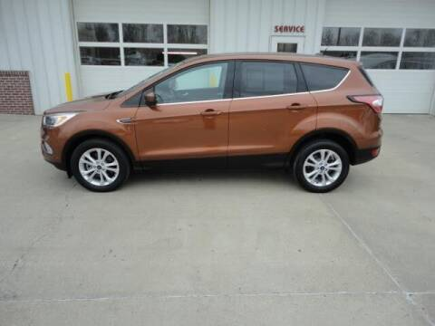 2017 Ford Escape for sale at Quality Motors Inc in Vermillion SD