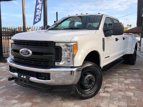 2017 Ford F-350 Super Duty for sale at Unique Motors of Tampa in Tampa FL