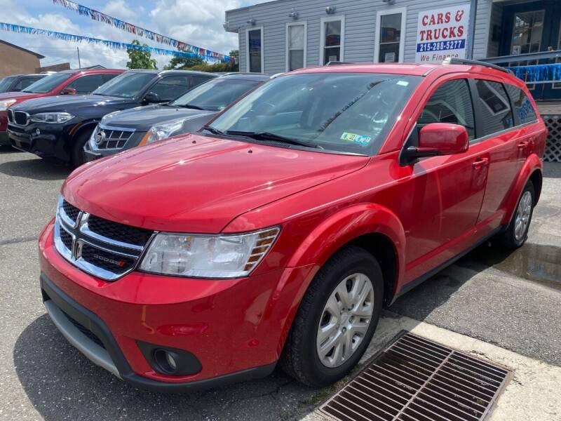 2019 Dodge Journey for sale at The PA Kar Store Inc in Philadelphia PA