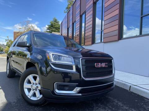 2015 GMC Acadia for sale at DAILY DEALS AUTO SALES in Seattle WA