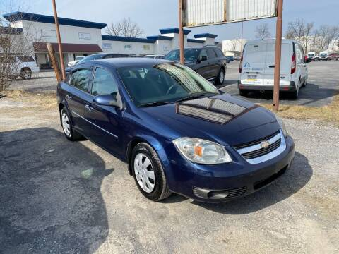 2000 Ford Focus for sale at Superior Auto Sales in Duncansville PA