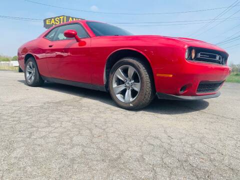 2016 Dodge Challenger for sale at Cars East in Columbus OH