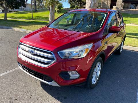 2017 Ford Escape for sale at Korski Auto Group in San Diego CA