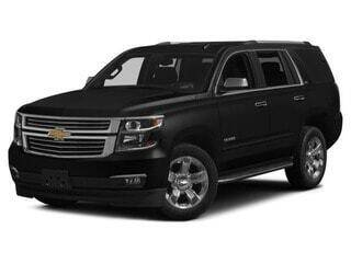 2018 Chevrolet Tahoe for sale at PATRIOT CHRYSLER DODGE JEEP RAM in Oakland MD