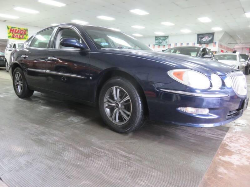2008 Buick LaCrosse for sale at US Auto in Pennsauken NJ