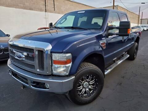 2010 Ford F-350 Super Duty for sale at Auto Center Of Las Vegas in Las Vegas NV