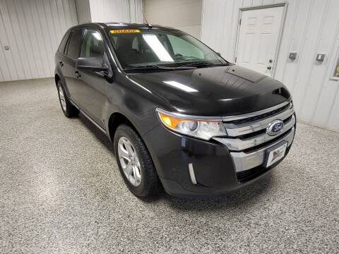 2014 Ford Edge for sale at LaFleur Auto Sales in North Sioux City SD