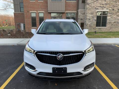 2020 Buick Enclave for sale at CarCo Direct in Cleveland OH