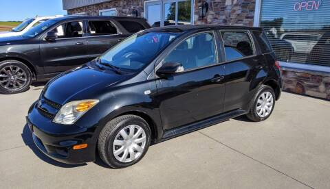 2006 Scion xA for sale at Cub Hill Motor Co in Stewartstown PA