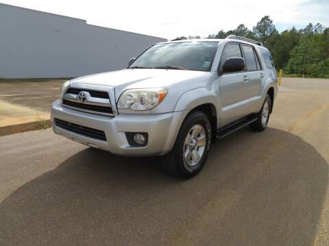 2008 Toyota 4Runner for sale at Access Motors Co in Mobile AL