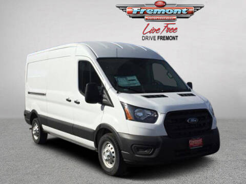 2020 Ford Transit Cargo for sale at Rocky Mountain Commercial Trucks in Casper WY