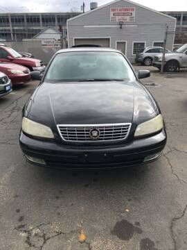 2000 Cadillac Catera for sale at Rod's Automotive in Cincinnati OH