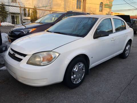 2006 Chevrolet Cobalt for sale at Autos Under 5000 + JR Transporting in Island Park NY