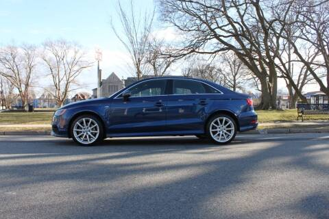 2015 Audi A3 for sale at Lexington Auto Club in Clifton NJ