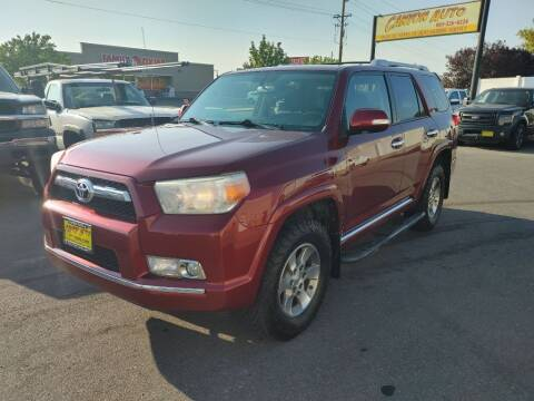 2013 Toyota 4Runner for sale at Canyon Auto Sales in Orem UT