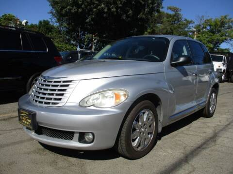 2008 Chrysler PT Cruiser for sale at I C Used Cars in Van Nuys CA
