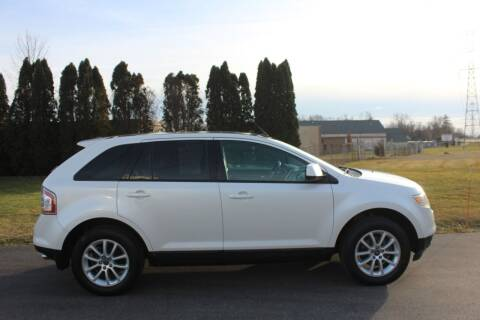 2010 Ford Edge for sale at D & B Auto Sales LLC in Washington Township MI