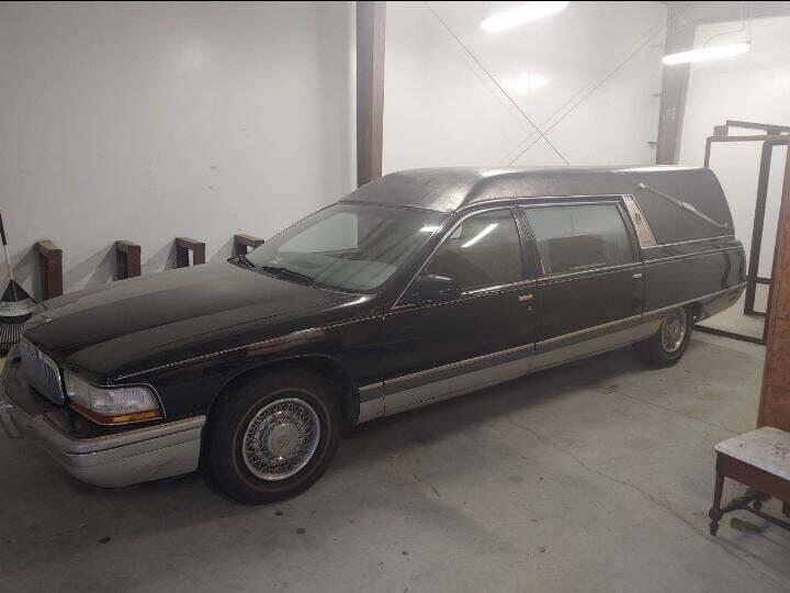 1996 Buick Roadmaster for sale in Atlanta, GA
