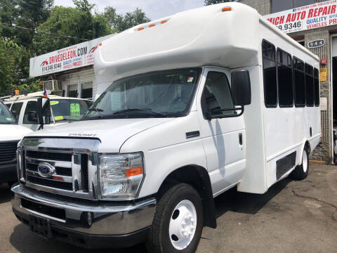 2014 Ford E-Series Chassis for sale at Deleon Mich Auto Sales in Yonkers NY