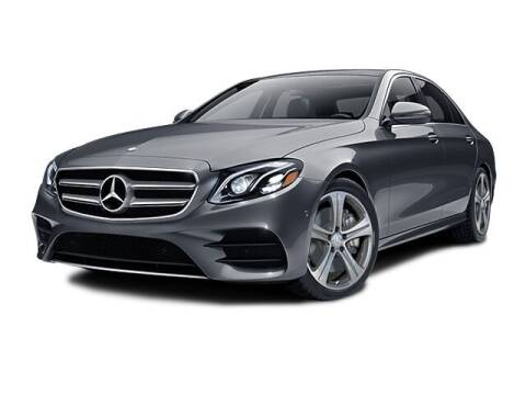 2018 Mercedes-Benz E-Class for sale at European Masters in Great Neck NY