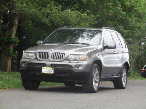 2006 BMW X5 for sale at Loudoun Used Cars in Leesburg VA