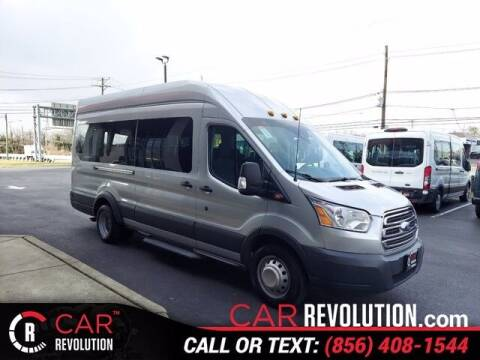 2016 Ford Transit Passenger for sale at Car Revolution in Maple Shade NJ