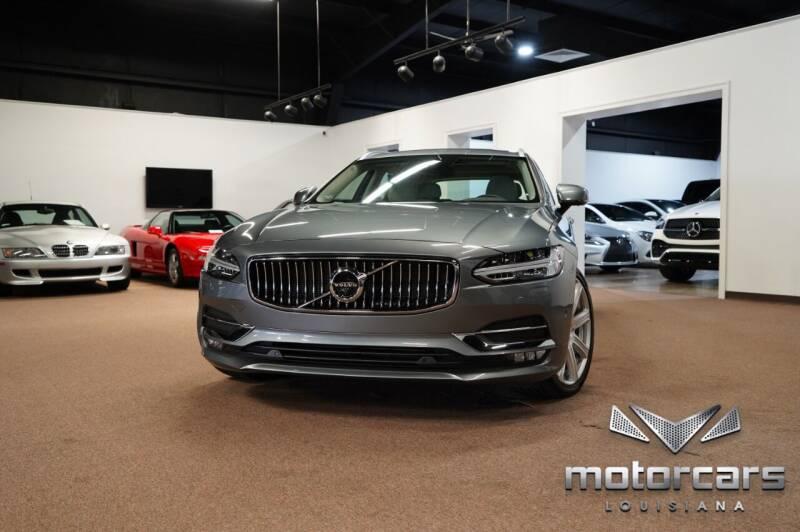 2020 Volvo V90 for sale in Baton Rouge, LA