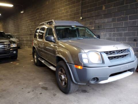2004 Nissan Xterra for sale at O A Auto Sale in Paterson NJ
