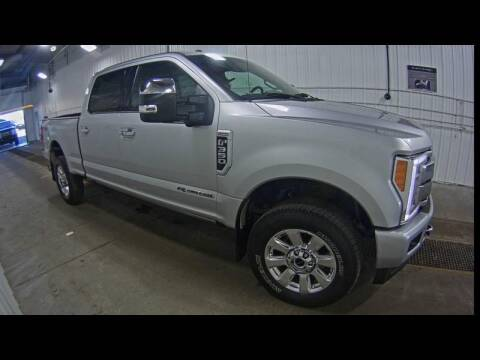 2018 Ford F-350 Super Duty for sale at Platinum Car Brokers in Spearfish SD