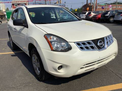 2014 Nissan Rogue Select for sale at Active Auto Sales in Hatboro PA