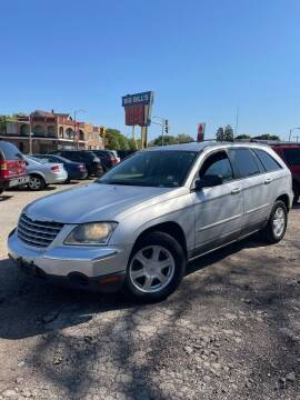2005 Chrysler Pacifica for sale at Big Bills in Milwaukee WI