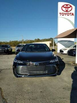 2021 Toyota Avalon for sale at Quality Toyota - NEW in Independence MO
