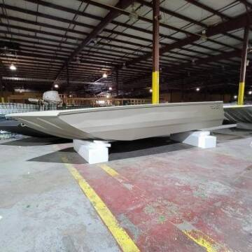 2022 Edge Duck Boats Sportsman Series for sale at LA Boat Dealer - New Inventory in Metairie LA