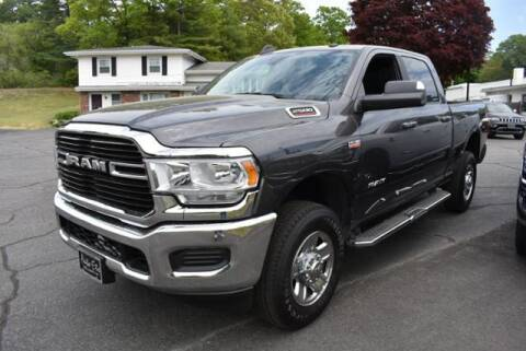 2021 RAM Ram Pickup 2500 for sale at AUTO ETC. in Hanover MA
