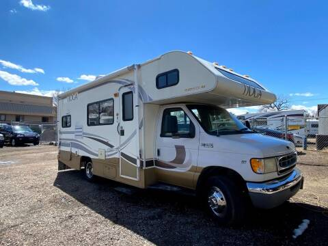 2000 Fleetwood Tioga for sale at NOCO RV Sales in Loveland CO